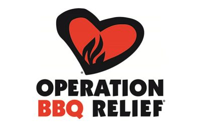 New Leadership at Operation BBQ Relief