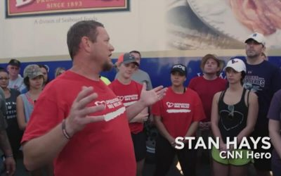 CNN Hero Stan Hays: Service to Country