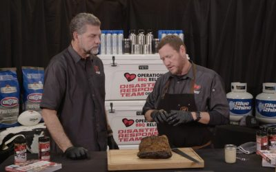 Boneless Certified Angus Beef Prime Rib Recipe with Mike Golic and Stan Hays