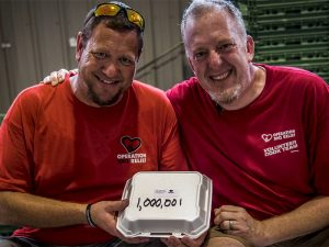 """Operation BBQ Relief <span style=""""font-size:1.2em;"""">10</span>th Year Anniversary!"""